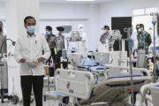 INDONESIA DIRAMAL MENJADI PUSAT PANDEMIK COVID-19 SELEPAS CHINA DAN ITALY?