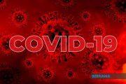 COVID-19: KETUA AUDIT NEGARA DISAHKAN POSITIF