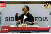 TERKINI: SEORANG LAGI MAUT AKIBAT COVID-19 DI MALAYSIA