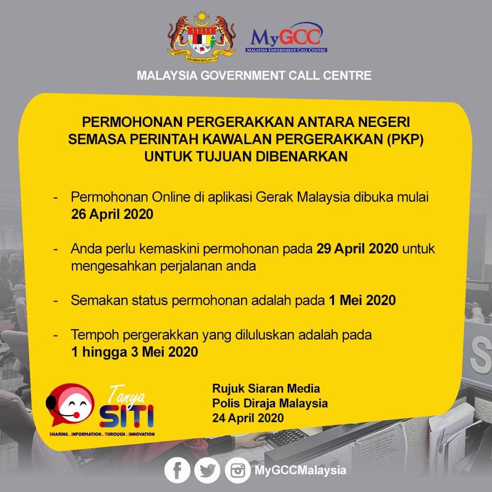 Panduan Pengendalian Kes Kes Di Mahkamah Seluruh Malaysia Berikutan Perintah Kawalan Pergerakan Di Bawah Akta Pencegahan Dan Pengawalan Penyakit 1988 Dan Akta Polis 1967 Portal Rasmi Pejabat Ketua Pendaftar Mahkamah Persekutuan Malaysia