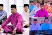 PM KETUAI TAKBIR RAYA, TSMY BUAT RAKYAT MALAYSIA SEBAK