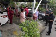 PKPB: POLIS, TENTERA DATANG 'BERAYA' KE RUMAH