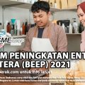 PROGRAM PENINGKATAN ENTERPRIS BUMIPUTERA (BEEP) 2021