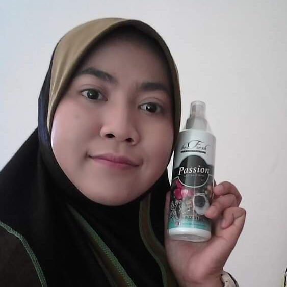 beFresh Fabric Perfume Bidor