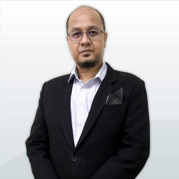 Sharul Rahman