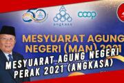 MESYUARAT AGUNG NEGERI PERAK 2021 (ANGKASA)