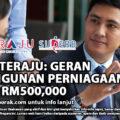 SUPERB TERAJU: GERAN PEMBANGUNAN PERNIAGAAN HINGGA RM500,000